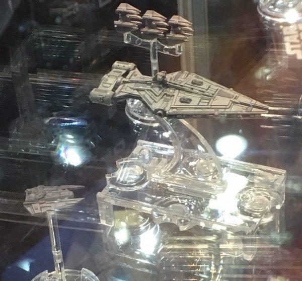 Armada Imperial 1