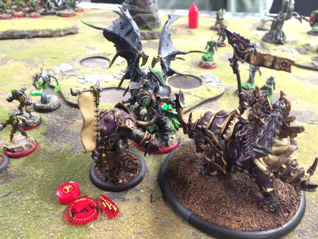 Bell of Lost SOuls Warmachine-Pick-and-Stick Xerxis2