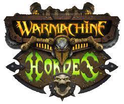 Bell of Lost Souls Warmachine Faction Envy Hordes Logo