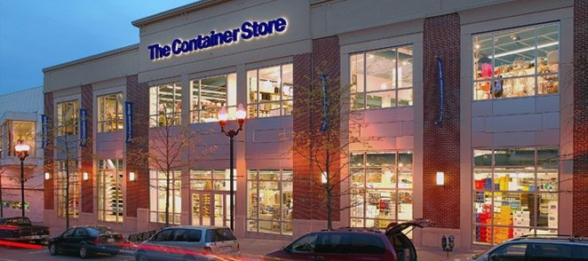 Container Store