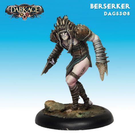 Dark Age Outcasts Bersekers