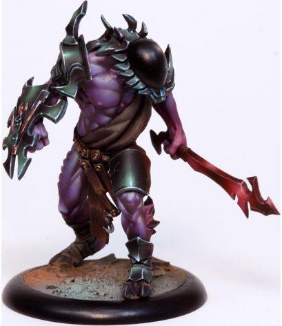 Dark Age Shadow Caste Deaths Device