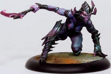 Dark Age Shadow Caste Gatherer