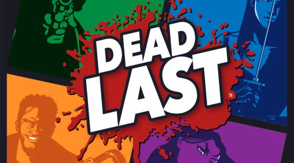 Dead Last crop