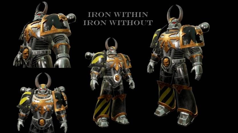 EC Iron Warriors