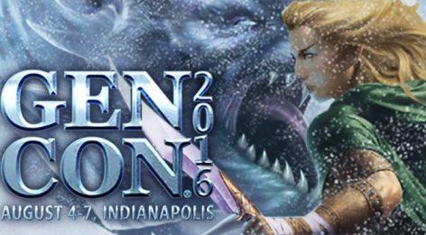 GenCon2016