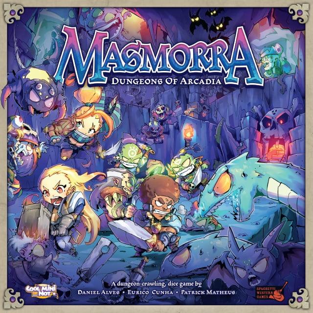 Masmorra Box