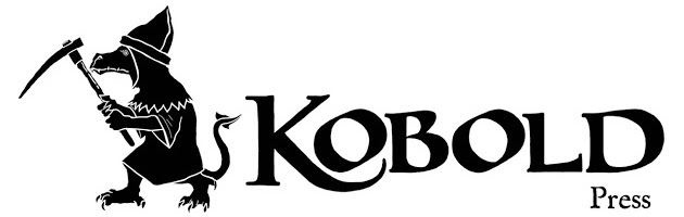 Kobold-Press logo