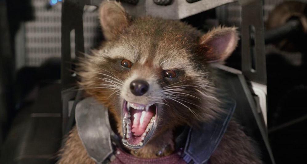 Rocket-Raccoon-crashes-ship-GoTG