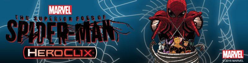 Spider-Man Banner