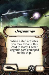 Swm16-interdictor