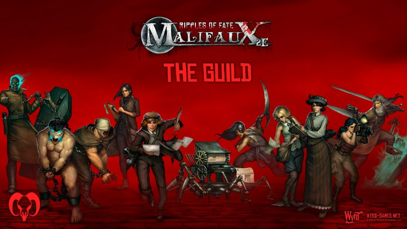 The Guild Malifaux