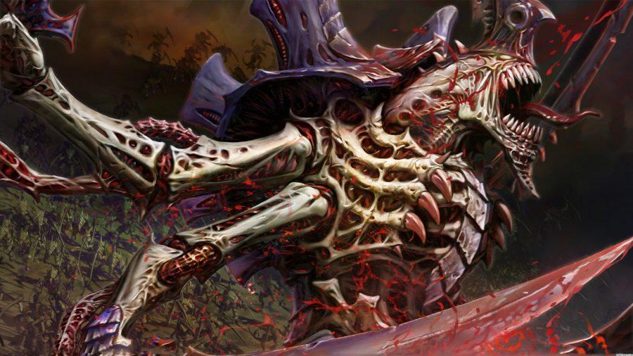 Warhammer-40K-Tyranid-High-Definition-Wallpaper-HD-Resolution