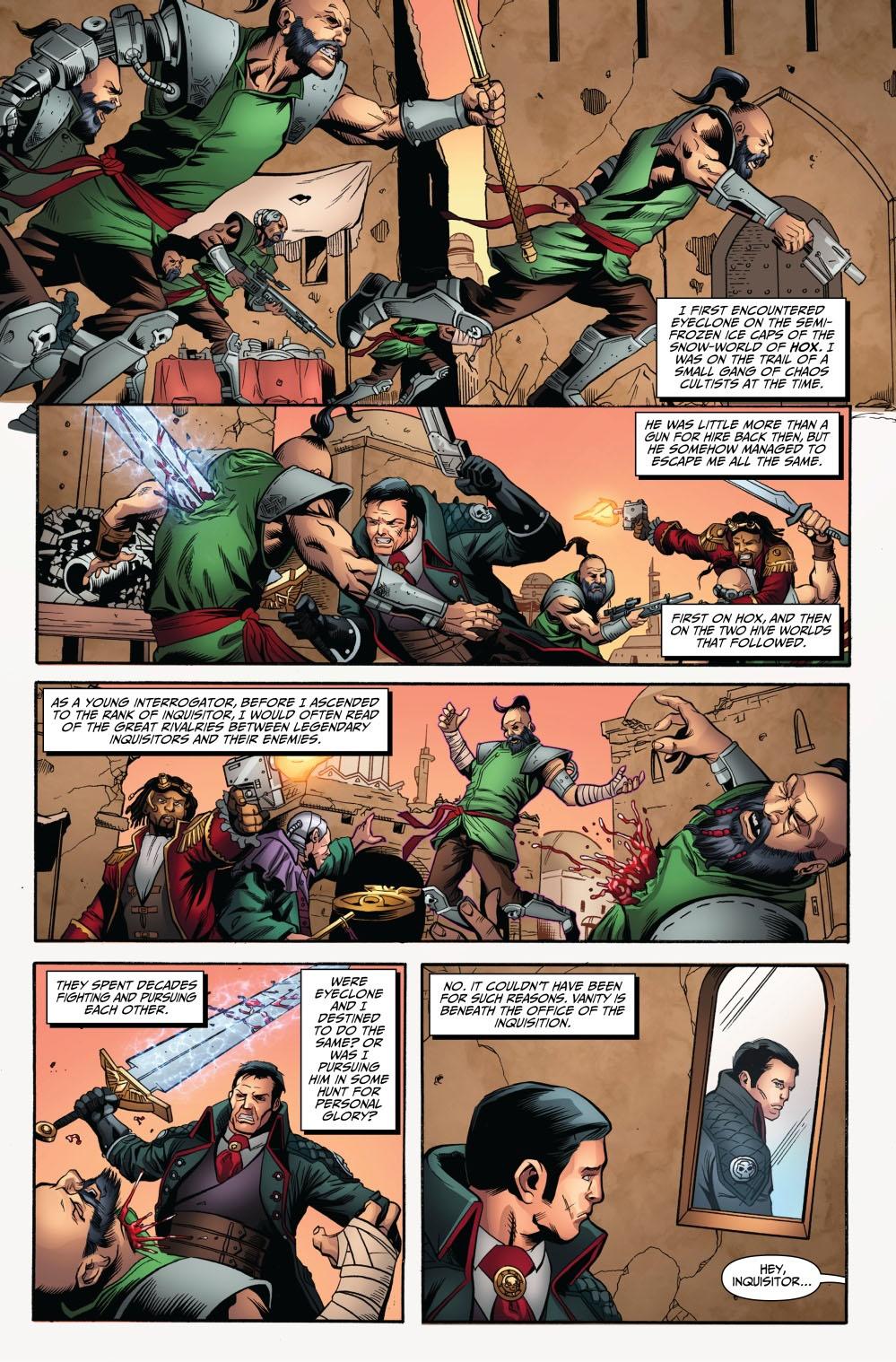 eisenhorn page 3
