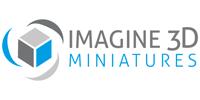 imagine 3D logo
