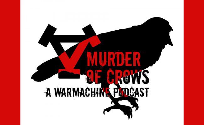 murder of crows-logo