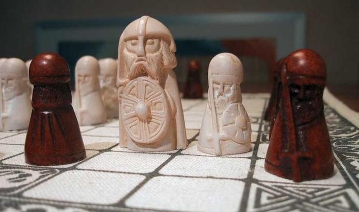 tafl viking game