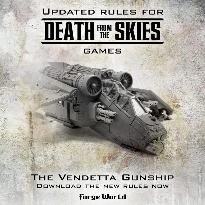 vendetta-rules