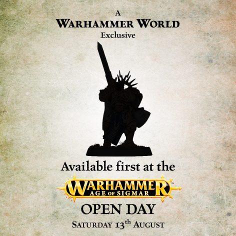 warhammer miniature
