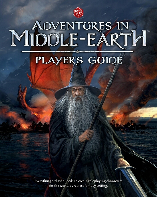 adventures in middle earth
