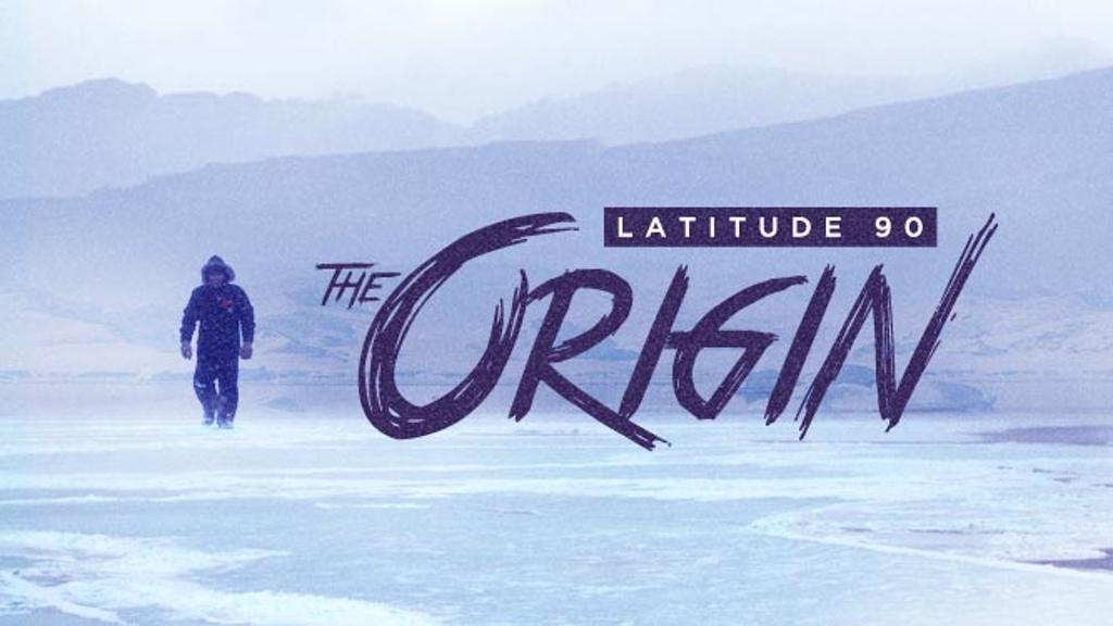 latitude 90