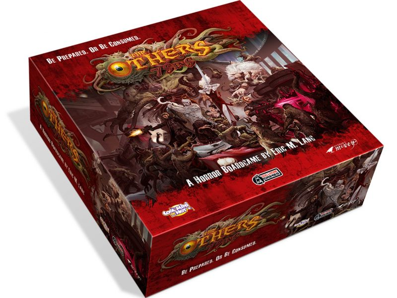 The Others Box