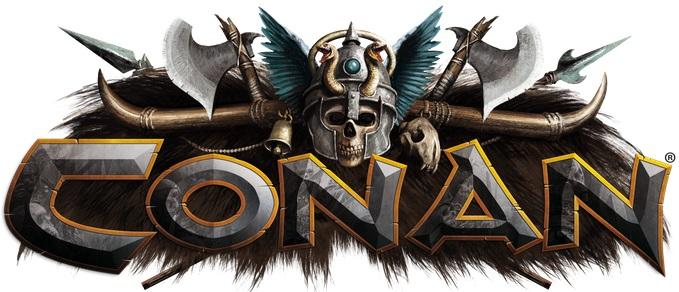 Conan Logo 1