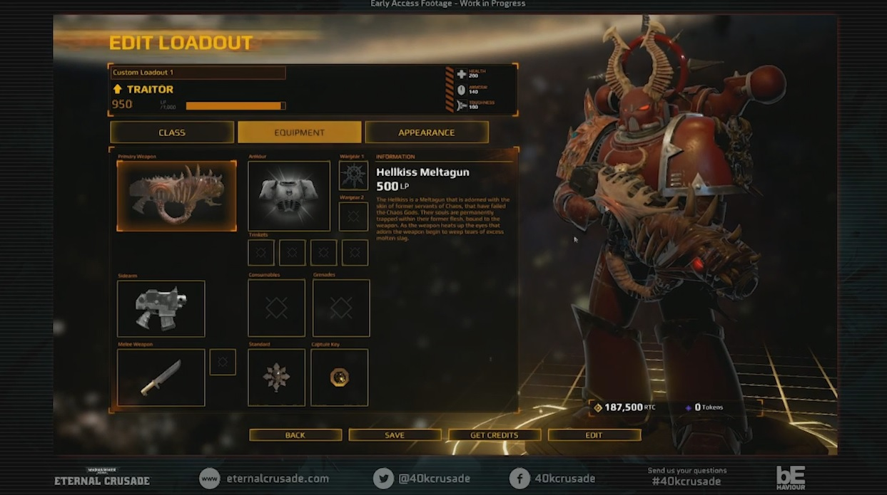 EC 78 character screen 2
