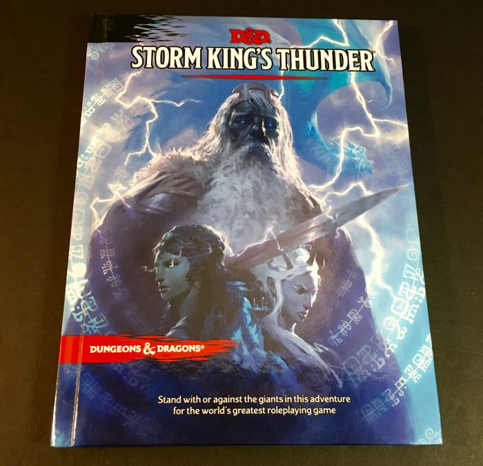 storm king cover