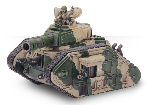 40k  Heavy Bolters Are Screwed