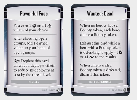powerful-foes-wanted-dead