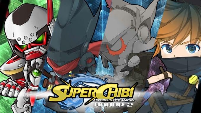 SuperChibi