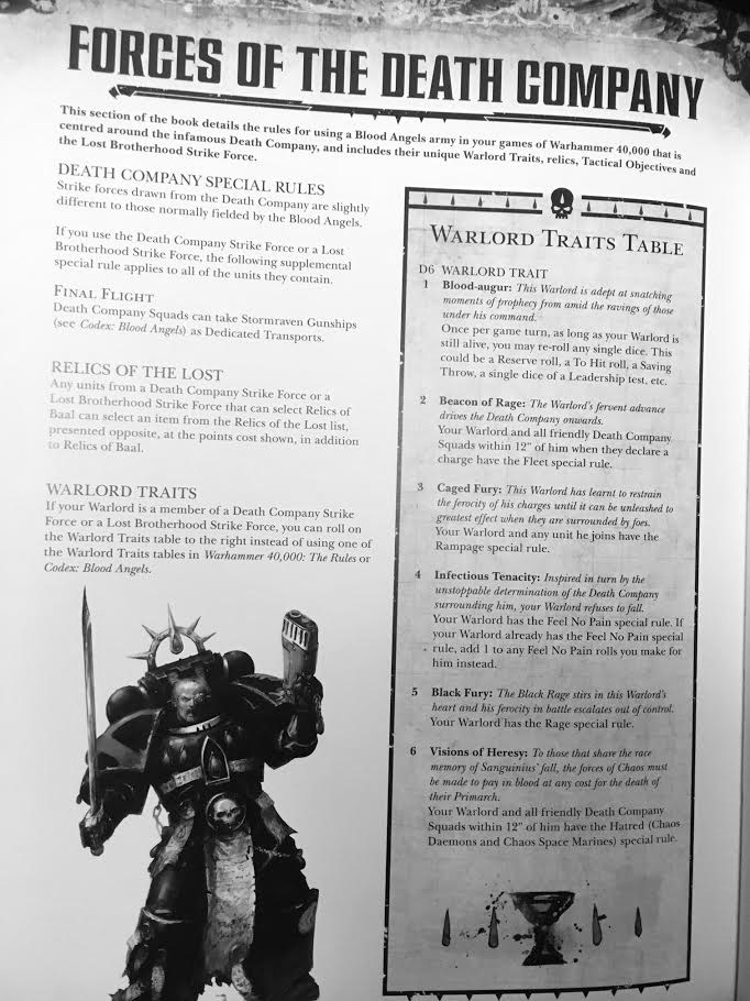 blood-angels-death-company-warlord-traits