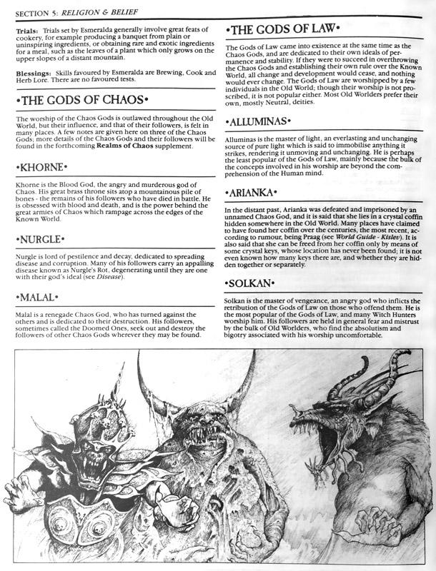 chaos-law-gods
