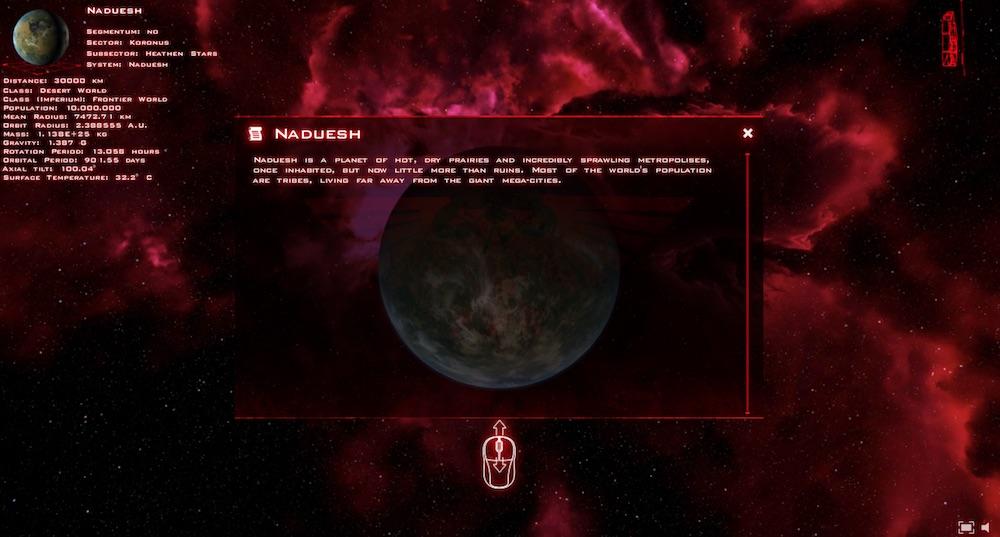 map-menu-planet