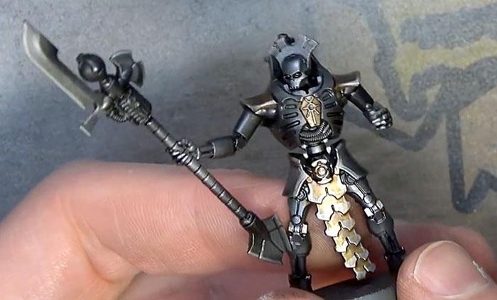 paint-gold-metal-necron