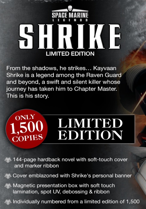 shrike limited1