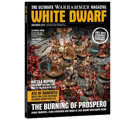 White Dwarf November 1