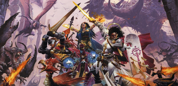 Pathfinder: Adventurer's Guide Adds Prestige, Class and