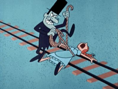 snidely-with-nell