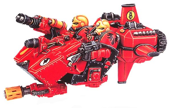 blood-angel-land-speeder