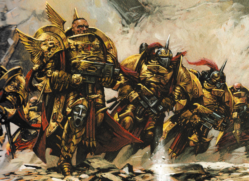 custodes-bolters