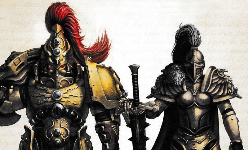 custodes-sisters