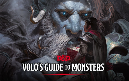 dungeons dragons volo