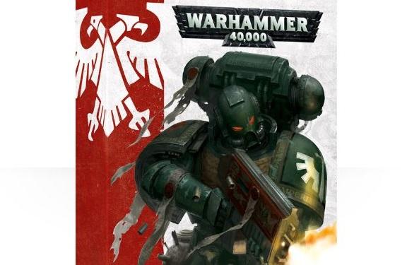Warhammer 40k on Flipboard by Rick Melvin   Librarianship, Military