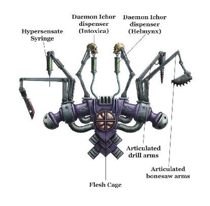 chirurgeon