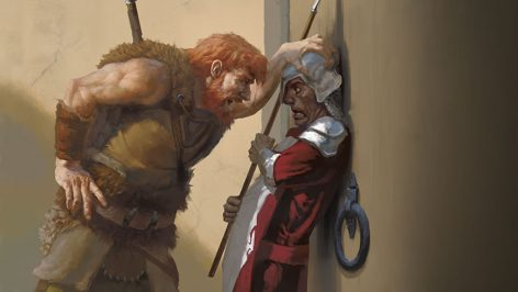 D&D: Level Up Your Social Encounters With These Tricks