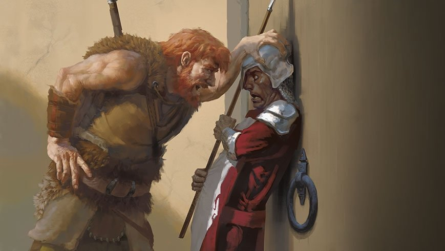 D&D: Five Things To Do In Waterdeep When You're Not Heisting