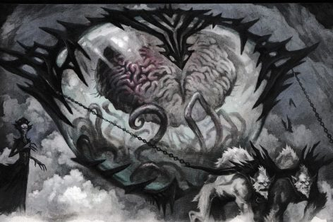 volo monster brain mind flayer