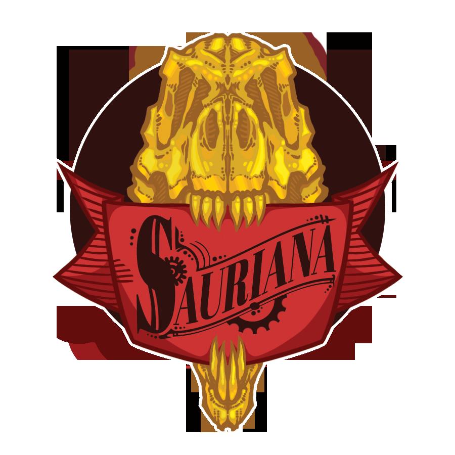 Sauriana logo